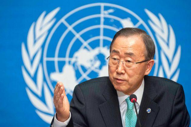 La ONU exige el fin de la violencia que afecta a una de cada tres mujeres